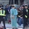 Negli USA arrestati 700 cittadini che chiedono democrazia. Disobbedienza civile di massa sulle Primarie da 1 miliardo di dollari