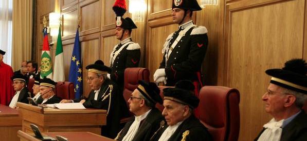 Sul Finanziamento ai partiti la Corte dei conti conferma 20 anni di furti di denaro e democrazia.