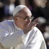 Auguri al vescovo Francesco. Ha l'occasione di liberare la chiesa dal potere temporale