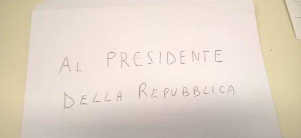 Presidente Mattarella, i nostri diritti referendari restano traditi